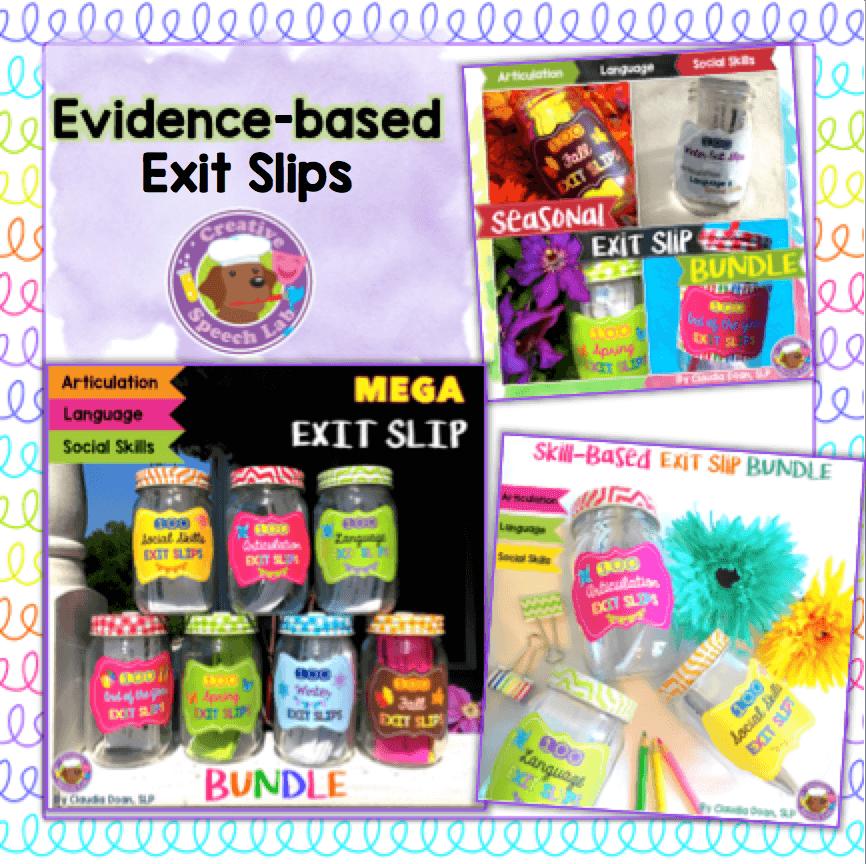 Exit Slip Square Ad