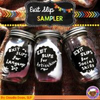 Exit Sliip Sampler Photo Square Cover