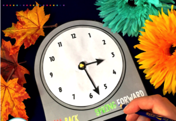 Teaching Daylight Saving and Standard Time to Language Impaired Students