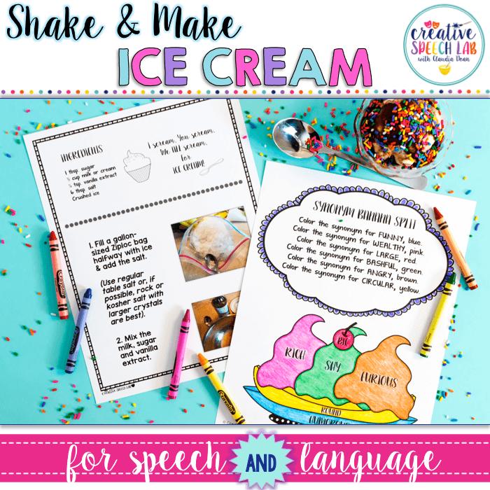 how to make ice cream in hindi language
