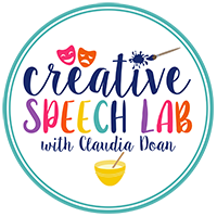 Creative Speech Lab