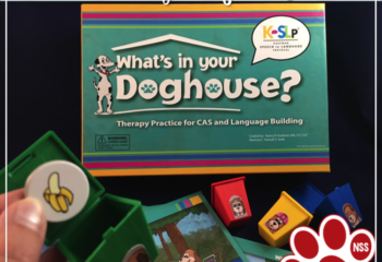 Kaufman's What's In Your Doghouse? {Product Review}