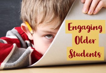 Engaging Older Students in Speech-Language Therapy